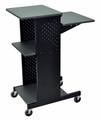 """Luxor 40"""" Mobile Presenters Station - PS4000"""