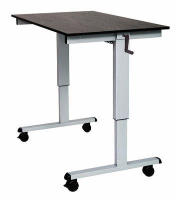 Luxor 48 Quot Electric Standing Desk Stande 48 Ag Bo