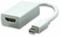 Manhattan Products Mini DisplayPort to HDMI Adapter - 322461