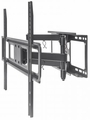 Manhattan Products Universal Basic LCD Full-Motion Wall Mount - 461351