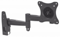Manhattan Products Universal Flat-Panel TV Articulating Wall Mount - 423670