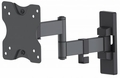 Manhattan Products Universal Flat-Panel TV Articulating Wall Mount - 461368