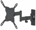 Manhattan Products Universal Flat-Panel TV Articulating Wall Mount - 461405