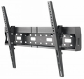 Manhattan Products Universal Flat-Panel TV Tilting Wall Mount with Integrated Storage Area - 461467