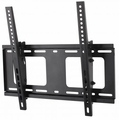 Manhattan Products Universal Flat-Panel TV Tilting Wall Mount with Post-Leveling Adjustment - 461474