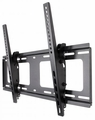 Manhattan Products Universal Flat-Panel TV Tilting Wall Mount with Post-Leveling Adjustment - 461481