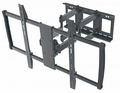 Manhattan Products Universal LCD Full-Motion Large-Screen Wall Mount - 461221