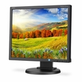"NEC 19"" LED-backlit Desktop Monitor w/ IPS Panel and Integrated Speakers - EA193MI-BK"