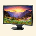 "NEC 23"" Widescreen LED-Backlit Desktop Monitor w/ IPS LCD Panel - EA234WMI-BK"
