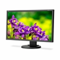 "NEC 24"" Widescreen Desktop Monitor w/ IPS Panel, Integrated Speakers and LED Backlighting - E243WMI-BK"