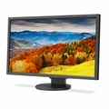 "NEC 27"" Eco-Friendly Widescreen Desktop Monitor w/ IPS Panel - EA273WMI-BK"