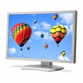 "NEC 30"" Color Accurate Desktop Monitor (White) - PA302W"