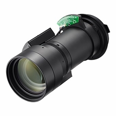 NEC Lens with 2.88 - 5.93 Throw Ratio - NP43ZL