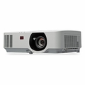 NEC NP-P474W LCD Projector
