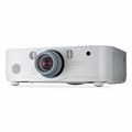 NEC NP-PA672W-13ZL LCD Projector w/NP13ZL Lens