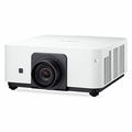 NEC NP-PX602WL-WH Laser Projector