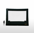 Open Air Cinema Elite 20' x 11' Inflatable Screen - E-20