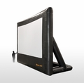 Open Air Cinema Pro 20' x 11' Inflatable Screen - P-20