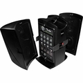 Outdoor Movie Theater System - Silver Package