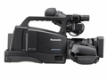Panasonic 3MOS AVCCAM HD shoulder-mount camcorder - AG-HMC80PJ