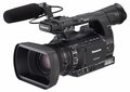 Panasonic AVCCAM Hand-held Camcorder - AG-AC130A