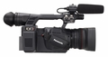 Panasonic AVCCAM Hand-held Camcorder w/ HD-SDI output - AG-AC160A