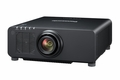 Panasonic PT-RX110BU Laser Projector (Black Case)