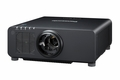 Panasonic PT-RX110LBU Laser Projector (Black Case) - NO LENS
