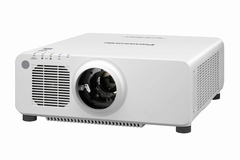 Panasonic PT-RZ770LWU Laser Projector, White - NO LENS