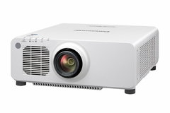 Panasonic PT-RZ970WU Laser Projector (White Case)
