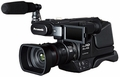 Panasonic Shoulder-mount AVCCAM Camcorder - AG-AC8PJ