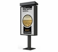 "Peerless 47"" Xtreme Outdoor Digital Menu Board Kiosk - KOP547-XTR-1"