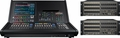 Roland 64x40 Digital Mixing System - M5000C-22416