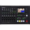 Roland HD AV Mixer - 4 channel with USB Stream/Record - VR-4HD