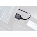 Roland iPad Docking Cable for M-200i and O.H.R.C.A. Consoles (32-pin style) - 5100031447