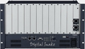 Roland Modular Rack Unit with no inputs or outputs - S-4000S-MR