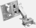 Roland Multi-purpose clamp for mounting M-48 to the middle of stand - APC-33