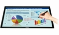 "Sharp LL-S201A 20"" Edge LED LCD Touchscreen Monitor - 16:9 - 5 ms - LL-S201A"