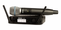Shure Handheld Transmitter with Beta 87A Microphone - Z2 Frequency - GLXD2/B87A-Z2