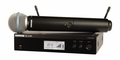 Shure Handheld Wireless System - H9 Frequency - BLX24R/B58-H9