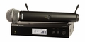 Shure Handheld Wireless System - J10 Frequency - BLX24R/SM58-J10