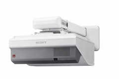 Sony VPLSW631M LCD Projector