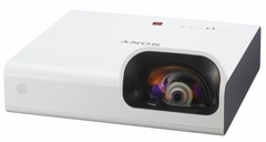 Sony VPLSX236 LCD Projector