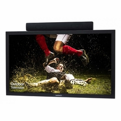 "Sunbrite 42"" Pro Series Full Sun 1080p Outdoor TV - 700 NITS, Black - SB-4217HD-BL"