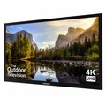 "Sunbrite 43"" Veranda Series 4K Ultra HD Full Shade Outdoor TV, Black - SB-4374UHD-BL"