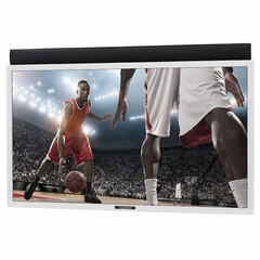 "Sunbrite 49"" Pro Series Full Sun 1080p Outdoor TV - 700 NITS, White - SB-4917HD-WH"