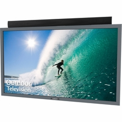 "Sunbrite 55"" Pro Series Full Sun 1080p Outdoor TV - 700 NITS, Silver - SB-5518HD-SL"
