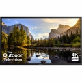 "Sunbrite 55"" Veranda Series 4K Ultra HD Full Shade Outdoor TV, Black - SB-5574UHD-BL"