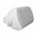 "Sunbrite 6.5"" Outdoor Surface Mount Speakers - Pair, White - SB-AW-6-WHT"