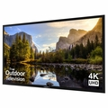 "Sunbrite 75"" Veranda Series 4K Ultra HD Full Shade Outdoor TV, Black - SB-7574UHD-BL"